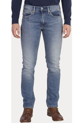 Levis Erkek Jean Pantolon 511 Slim Fit 04511-2745
