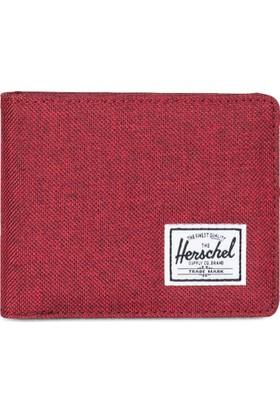 Herschel Roy Rfıd Bordo Cüzdan 10363.01158