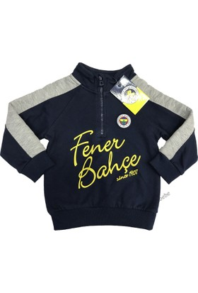 Fenerium Fenerbahçe Bebe Sweatshirt - 1063