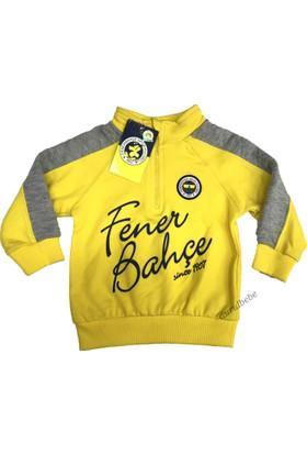 Fenerium Fenerbahçe Bebe Sweatshirt - 1064