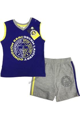 Fenerium Fenerbahçe Çocuk Tshirt Takım - 1091