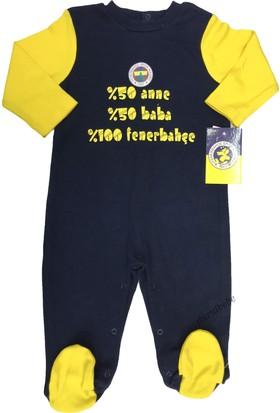 Fenerium Fenerbahçe Bebe Tulum - 1113