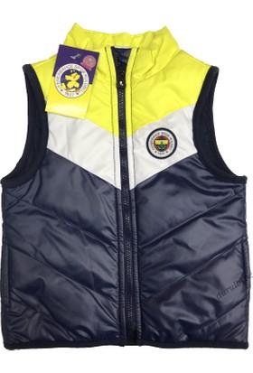 Fenerium Fenerbahçe Çocuk Micro Yelek - 1126