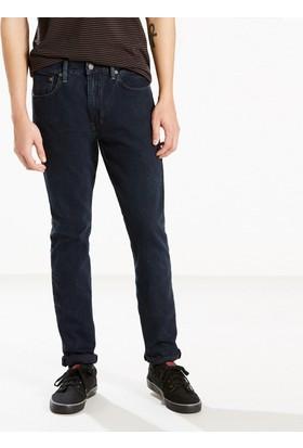 Levis Erkek Jean Pantolon 512 Slim Taper Fit 28833-0098