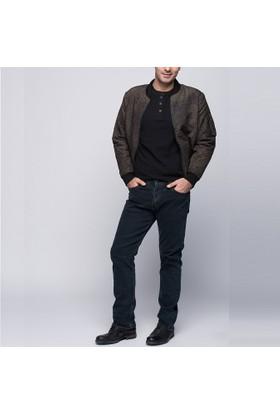 Levis Erkek Jean Pantolon 504 Regular Straight Fit 29990-0569
