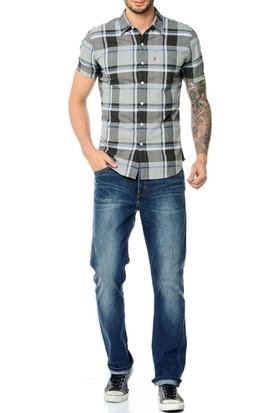 Levis Erkek Jean Pantolon 504 Regular Straight Fit 29990-0453