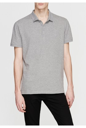 Mavi Gri Polo Tshirt