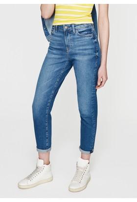 Mavi Cindy 90S Mavi Jean Pantolon