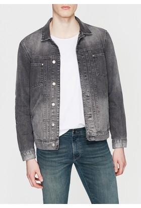 Mavi Cooper Mavi Black Jean Ceket
