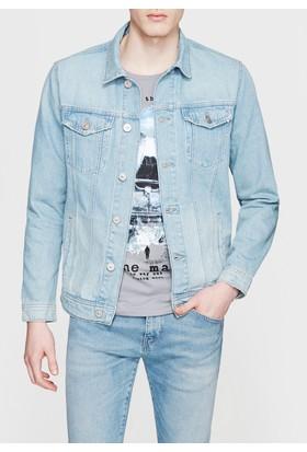 Mavi Frank Vintage Jean Ceket