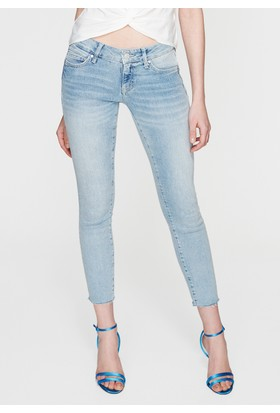 Mavi Serena Ankle Vintage Jean Pantolon