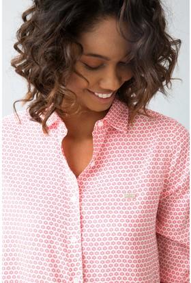 U.S. Polo Assn. 623197 Kadın Gömlek