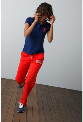 U.S. Polo Assn. 579516 Kadın Örme Eşofman