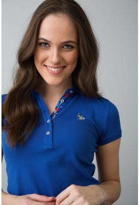 U.S. Polo Assn. 562293 Kadın Tshirt