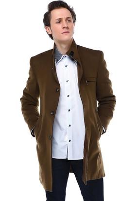Dewberry Erkek Plt8350 Palto