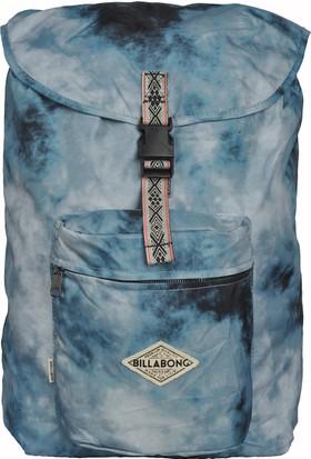 Billabong Sırt Çantası Blbng-U9Bp02 Tıe Dye Buz Mavisi