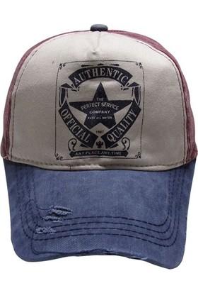 Outlet Çarşım Erkek Hip Hop Snapback Şapka Authentic