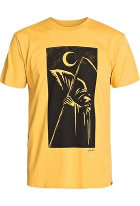 Dc Shadows Ss M Tees Kvj0 T-Shirt