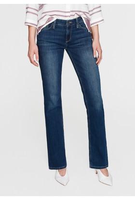 Mavi Kadın Mona Vintage Jean Pantolon