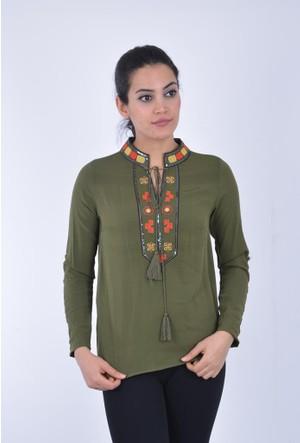 Helly Kadın Bluz 17-2B677016