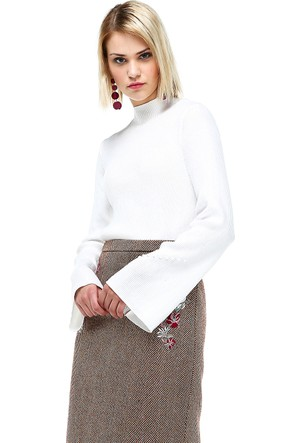 BSL Fashion Akd Helena Triko Kazak