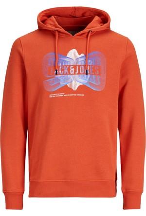 Jack & Jones Sweatshirt Jcopaul 12131563-POI