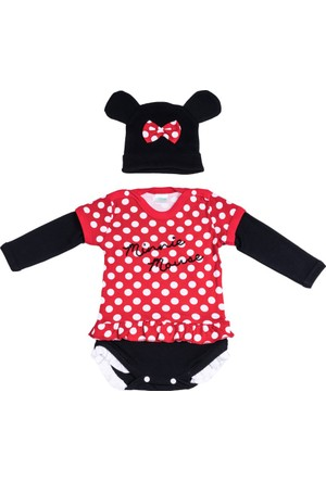 Disney Minnie Mouse Bebek Kostüm 880