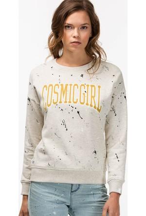 Lacoste Live Kadın Sweatshirt Sf7309.V9L