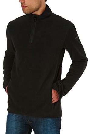 Quiksilver Aker Hz Fleece Erkek Polar Sweatshirt EQYFT03629