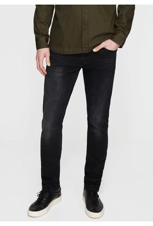 Mavi Erkek Jake Koyu Comfort Gri Jean Pantolon