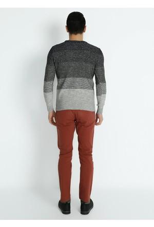 Xint Chino Tarçın Pantolon