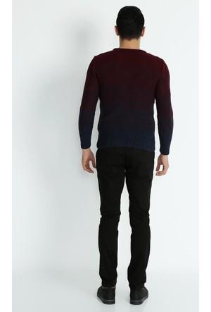 Xint Siyah Pantolon
