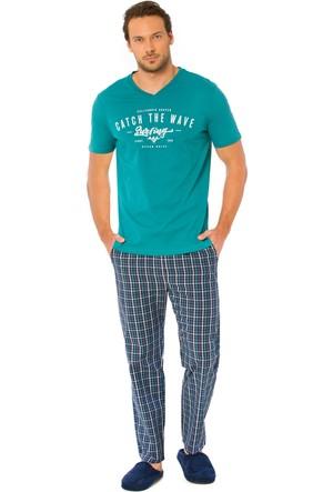 LC Waikiki Erkek Pijama Takımı