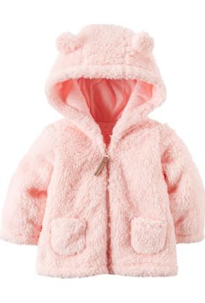 Carter's Kız Bebek Ceket-Sh 127G250