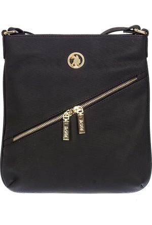 U.S. Polo Assn. Çanta Us17136 Siyah