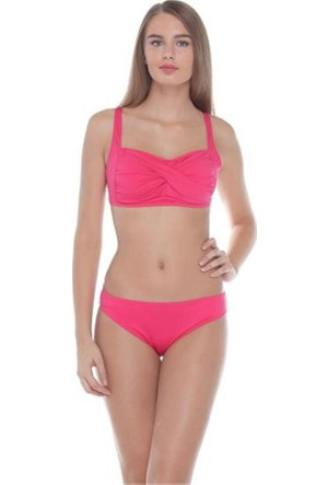Sunset Kruvaze Minimizer Bikini