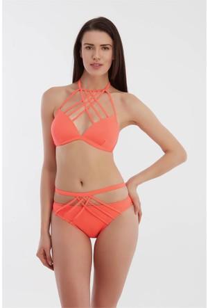 Sunset Kaplı Üçgen Bikini