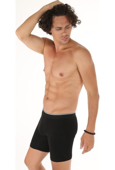 Donkshot 1004 Erkek Uzun Boxer