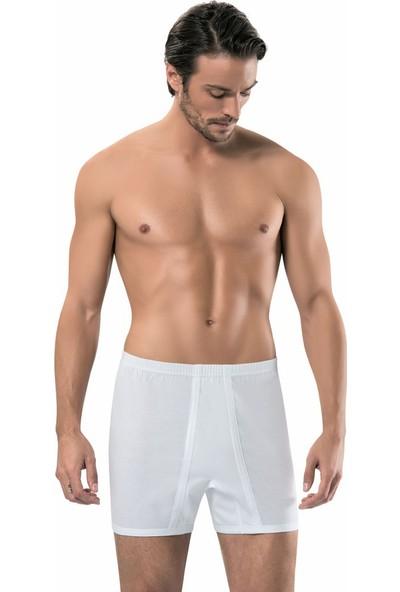 Erdem 3'lü paket 1350 Erkek Paçalı Boxer