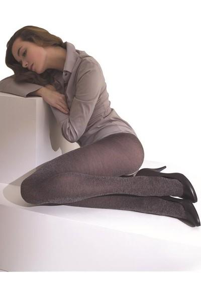 Penti Kadın Cotton Külotlu Çorap