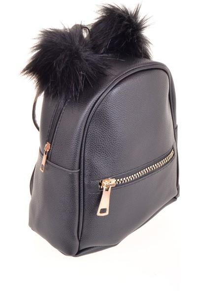 Carilla Kadın Sırt Askılı Çanta