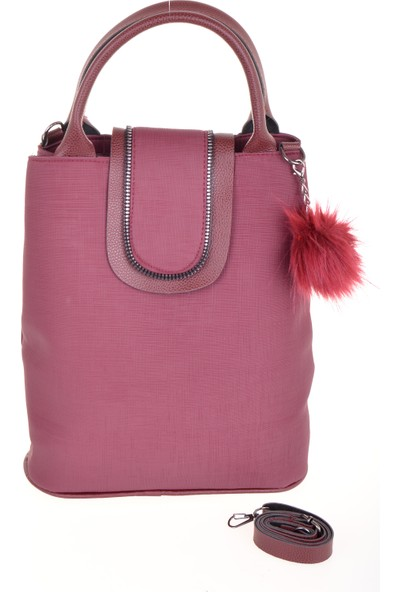 Carilla Kadın Çapraz Askılı Çanta