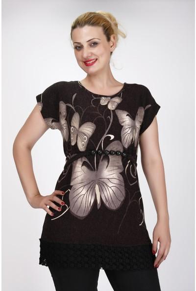 Sude Bayan Empime Elbise 11201