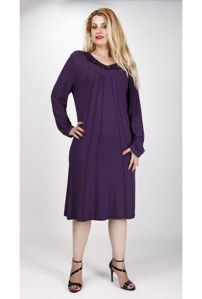 Bekir Yağcı Bayan Elbise 503