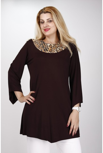 Yeşeren Bayan Tunik 564