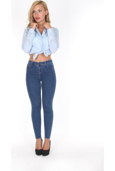 Moda Rota Ynr-510-012 Bayan Pantolon