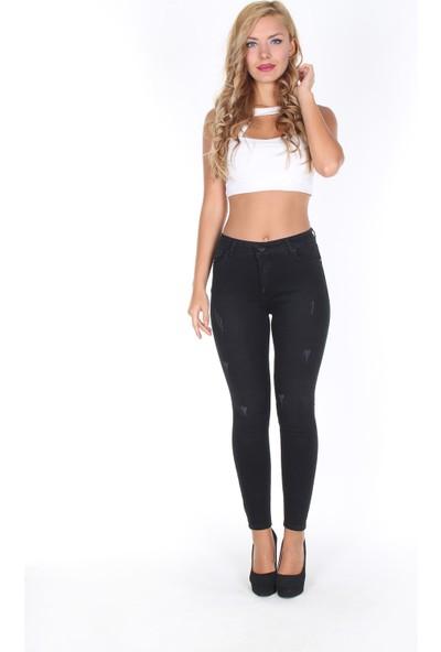 Moda Rota Ynr-510-05 Bayan Pantolon