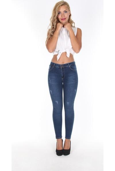 Moda Rota Ynr-510-082 Bayan Pantolon