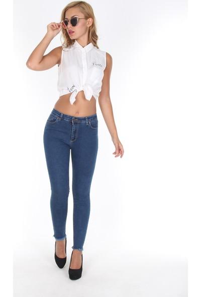 Moda Rota Ynr-525-310 Bayan Pantolon