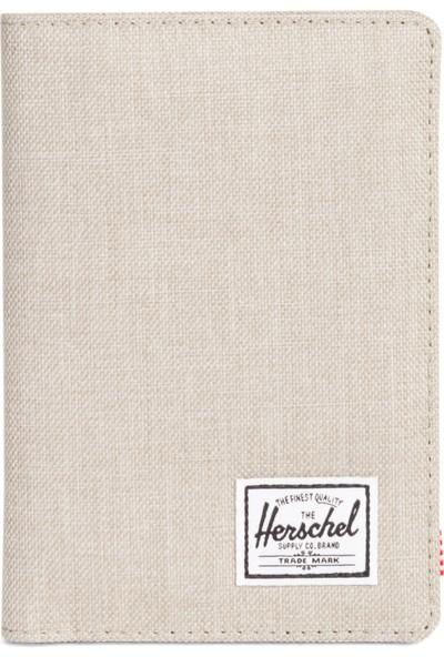 Herschel Cüzdan Raynor Passport Holder RFID